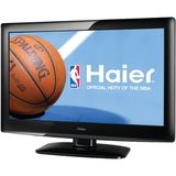 "NEW HAIER L24B1180 24"" 1080P LCD HDTV (TV'S (ONLY))"