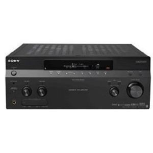 Sony STR-DA3200ES ES 7.1 Channel Surround Sound A/V Receiver