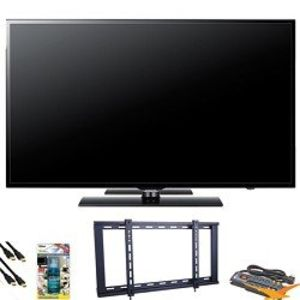 Samsung UN46EH6000 46 inch 120hz LED HDTV Value Bundle