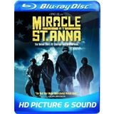 Miracle At St. Anna (Blu-ray) (Widescreen)