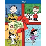 Peanuts Holiday Collection (Blu-Ray/3 Disc)