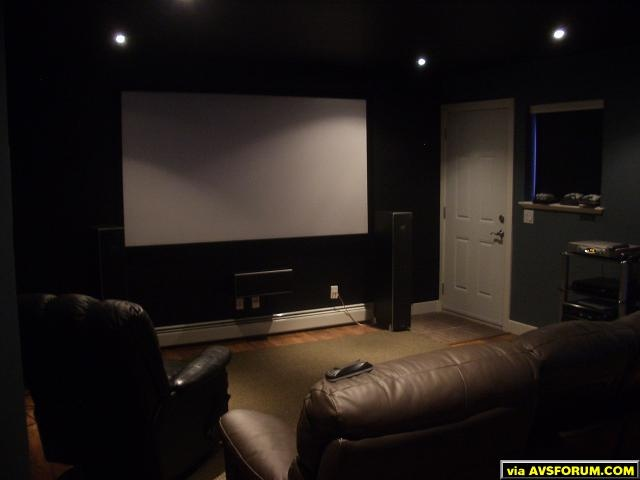 Panasonic AX200U Projector