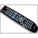 Genuine Samsung Remote Control BN59-00852A Compatible with LN32B550K1F, LN32B640R3F, LN37B550K1F, LN40B550K1F, LN40B610A5F, LN46B550K1F, LN46B610A5F, LN52B550K1F, LN52B610A5F, LN55B650T1F, PN50B550T2F, PN50B560T5F, PN58B550T2F, PN58B560T5F,