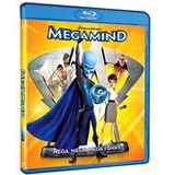 Megamind (Blu-ray Single Disc)