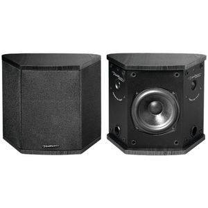 BIC AMERICA DV5BLK REAR/CENTER CHANNEL SPEAKER (DV5BLK) -