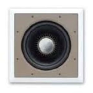 Proficient Audio Systems IWS10 10-Inch In-Wall Subwoofer