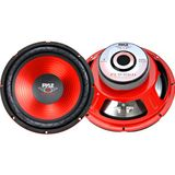 "10"" Red Label Series High Performance Subwoofer - 600W Max-T51977"