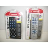 Universal Remote Control Case Pack 25