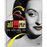 All About Eve [Blu-ray Book]