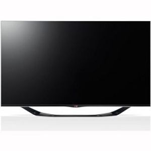 LG Electronics 50LA6900 50-Inch 3D Smart LED HDTV