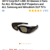 bighvy76's photos in Benq W1070 144Hz Compatible DLP-LINK 3D Glasses