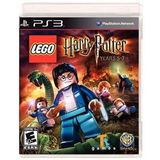 Lego Harry Potter Yrs 5-7