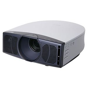 Sony VPLHS20 Cineza Digital Home Entertainment LCD Projector