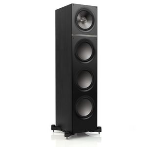 KEF Q900BL Black  Floorstanding Speaker (Each)