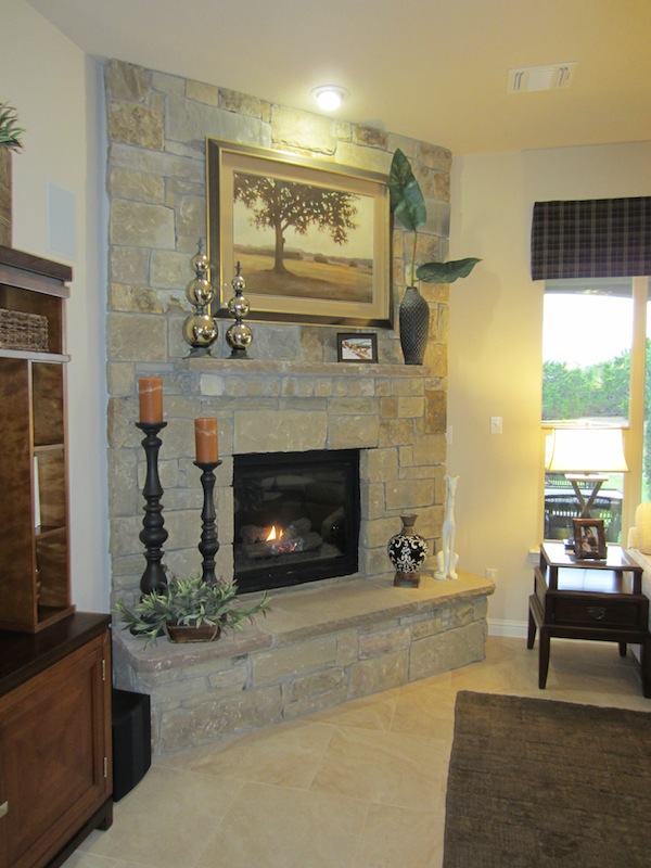 fireplace raised hearth. LL Mounting the TV above fireplace in my large room  AVS Forum