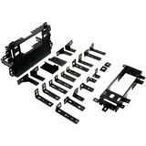 New- SCOSCHE TA2040B MULTI-PURPOSE INSTALLATION KIT FOR 1983-1995 TOYOTA