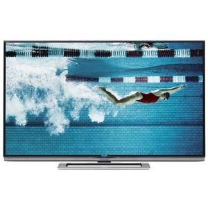 Sharp HE LC-70UD1U 70-Inch Aquos 4K Ultra HD 3D Smart LED TV