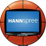 Hannspree 28-Inch LCD HDTV