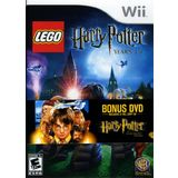 Harry Potter Years 1-4 + Harry Potter and the Sorcerer's Stone Widescreen Movie