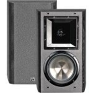 Bic America 6.5 inch 2-Way Bookshelf Speaker