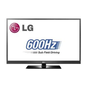 LG 60PV450 60-Inch 1080p 600 Hz Plasma HDTV