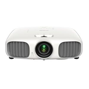 Epson V11H501020 PowerLite Home Cinema 3020 2D and 3D Home Theater Projector