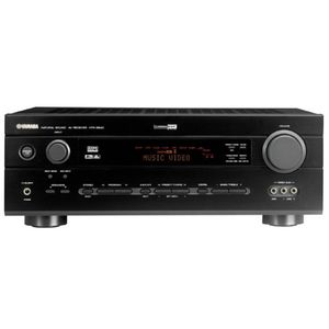 Yamaha HTR-5640 6-Channel Digital Home Theater Receiver