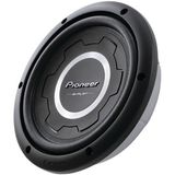 "AWM Pioneer Ts-Sw2501S2 10"" Shallow Subwoofer With 1200 Watts Max Power - Subwoofers"