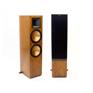 Klipsch RF-7 II Reference Series Floorstanding Loudspeaker - Pair (Cherry)