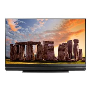 Mitsubishi Electronics 73 inch DLP TV Home Cinema 3D TV - WD-73742