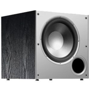"Polk PSW108 10"" 100W PSW series powered subwoofer"