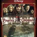 Pirates Of The Caribbean: At World's End (Three-Disc Blu-ray/DVD Combo)