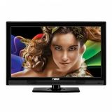 Naxa NT-1902 19 Widescreen HD LED Television with Built-In Digital TV Tuner