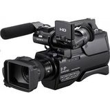 Sony HXR-MC1500 P PAL system