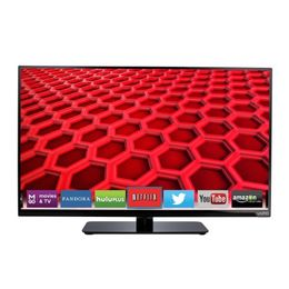 VIZIO E400i-B2 40 Inch Smart LED HDTV