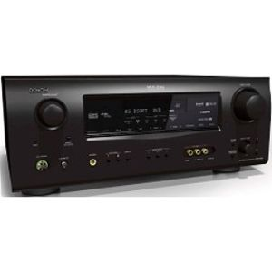 Denon AVR-1508 Dolby Digital EX Decoding A/V Receiver