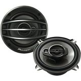 "New- PIONEER TS-A1374R 5.25"" 3-WAY SPEAKERS"