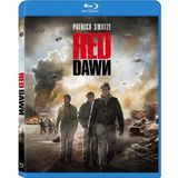 Red Dawn [Blu-ray]