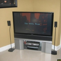 mits 725 with comcast stb, and bose setup