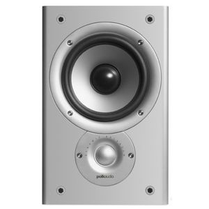 Polk Audio Monitor 30 AM3025-A 2-Way Bookshelf Speakers (Pair, Black)