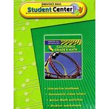 (California) Grade 6 Math 2009 - Interactive Textbook Student Center.