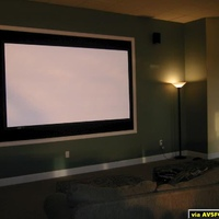You can build a halfway decent home theater for less than you think. 