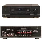 4chnl Stereo w/switching recvr