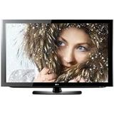 LG Electronics 37 inch LCD TV HDTV 37LD450C BLACK 6MS