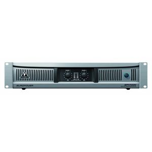 Behringer Europower EPX4000 Power Amplifier