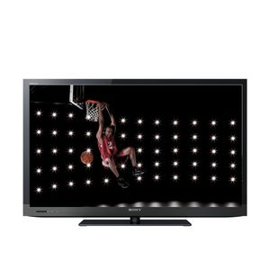 Sony BRAVIA KDL55EX620 55-Inch 1080p 120 Hz LED HDTV, Black