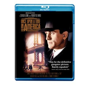 Once Upon A Time In America (Blu-ray) (Widescreen)