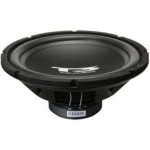 "T3 Audio T200-12S4 12"" 200 Watt Subwoofer 4 Ohm"