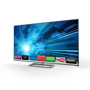 VIZIO M501D-A2R 50-Inch 3D Smart LED  HDTV