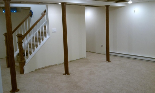 Need Ideas For Basement Support Posts Avs Forum Home Theater Discussions And Reviews